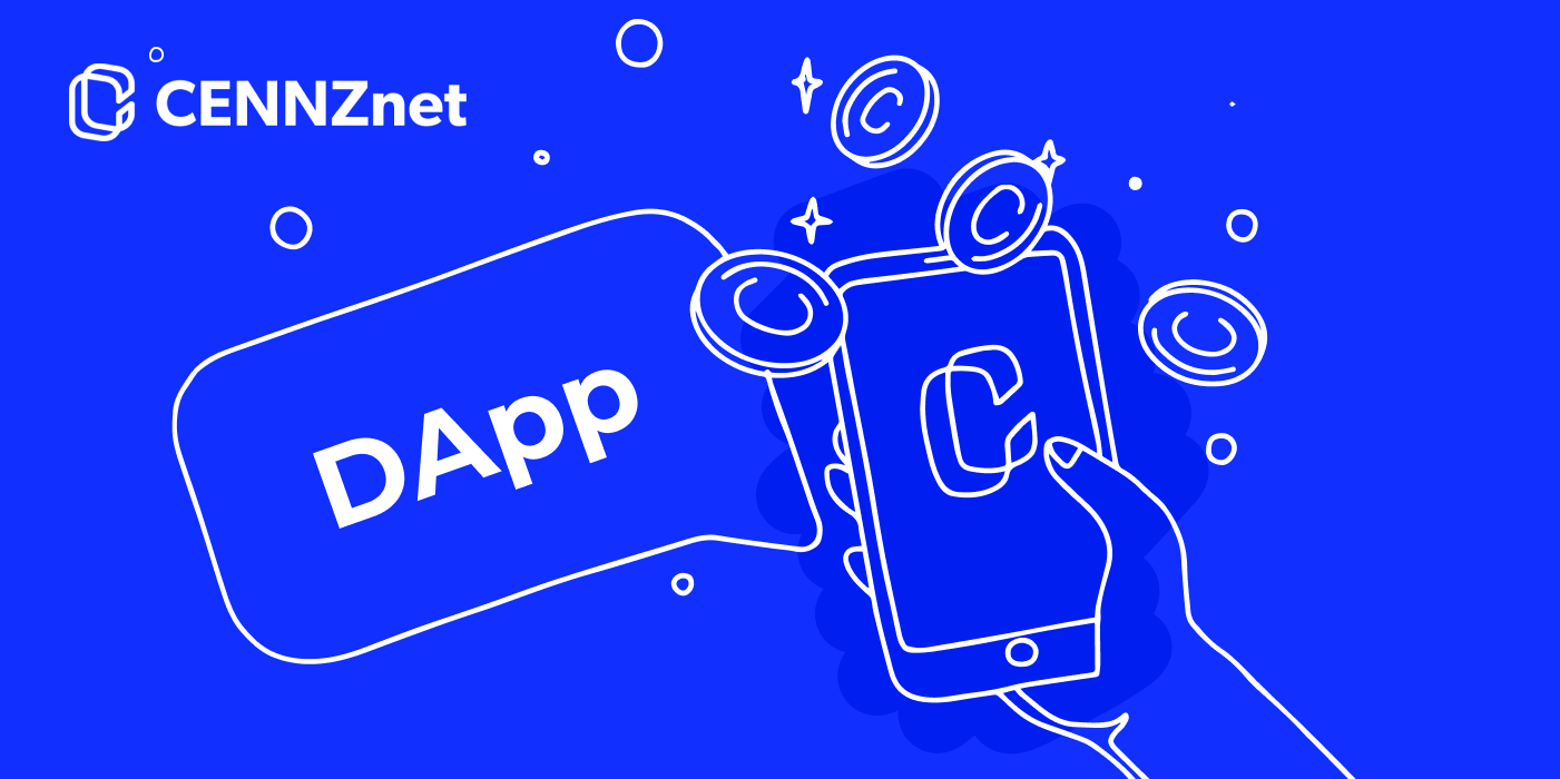 The best use cases for DApps
