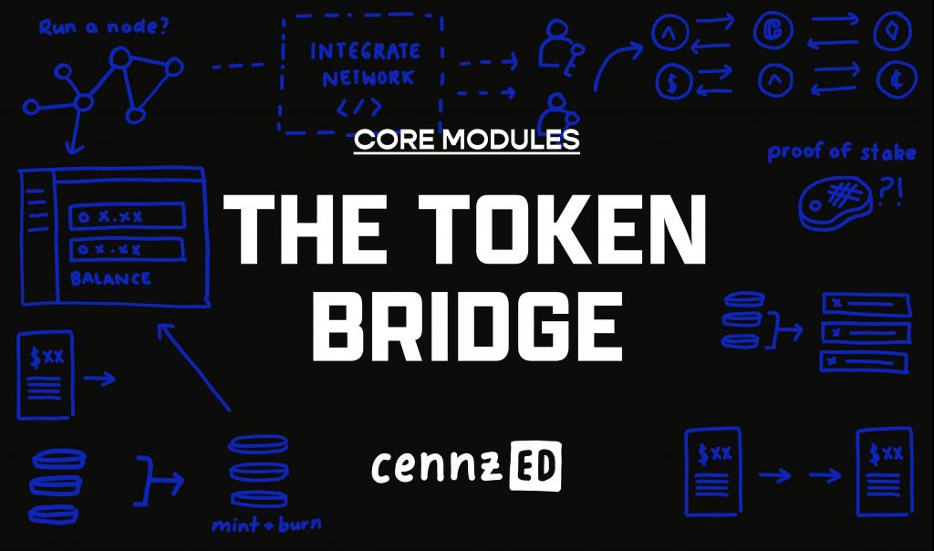 The token bridge